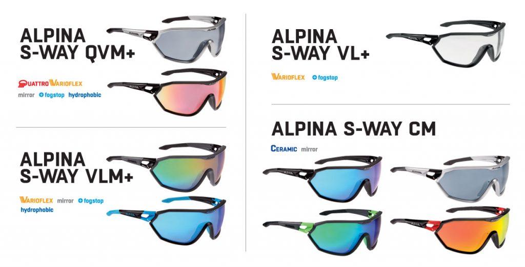 alpina s way