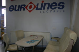 In Drive Magazín Slovak Lines