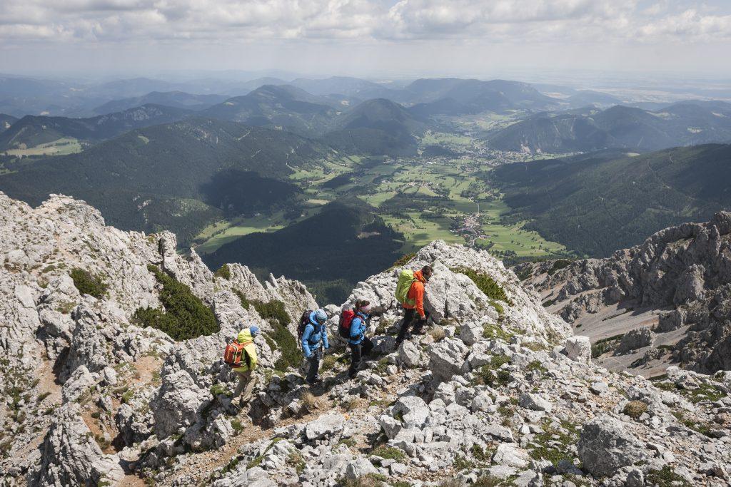 (c) Wiener Alpen/Martin Fülöp