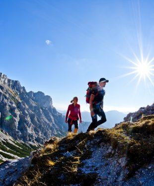 Vysoké Štajersko – dobíjačka pre tvoju dušu