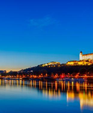 Najlepšie podujatia v Bratislave